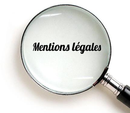 Mentions Légales Eliane Deniau Roussel